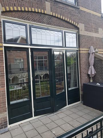 Schilder gevestigd in Dordrecht