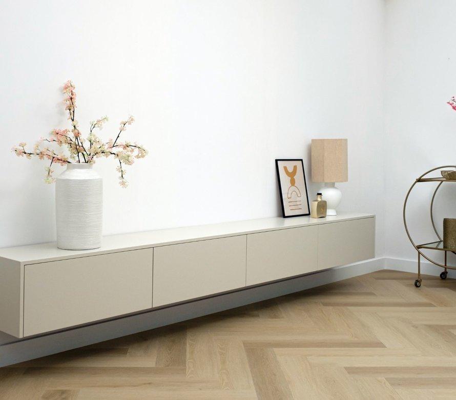 zwevende tv meubels