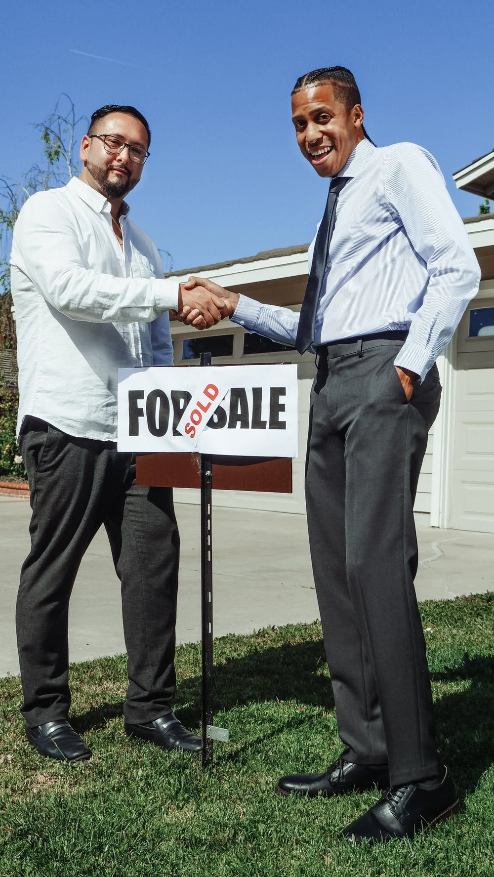 huis verkopen